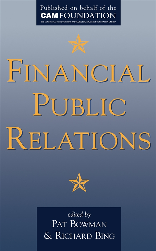 Financial Public Relations