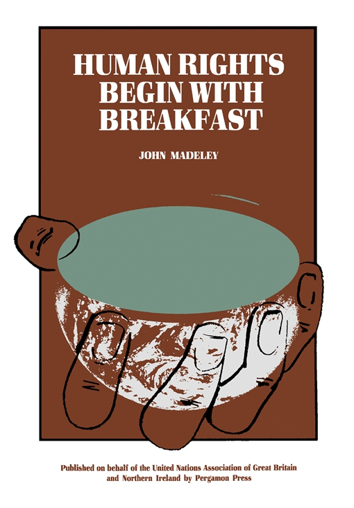 Human Rights Begin with Breakfast