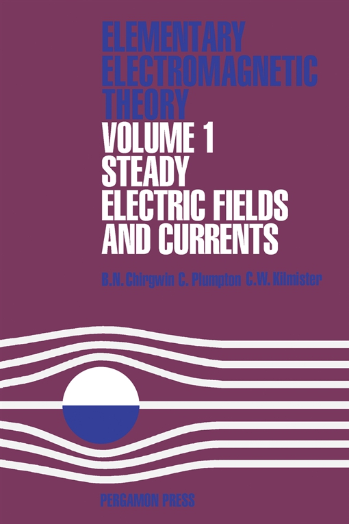 Steady Electric Fields and Currents