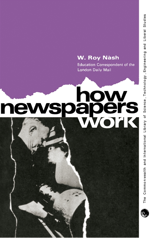 How Newspapers Work