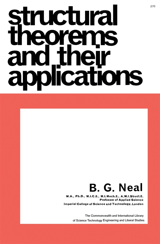 Structural Theorems and Their Applications