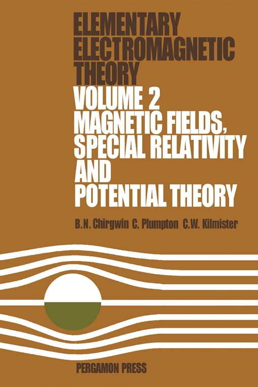 Magnetic Fields, Special Relativity and Potential Theory