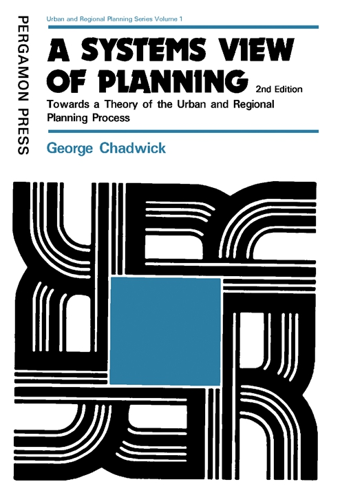A Systems View of Planning