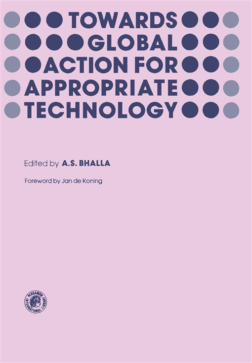 Towards Global Action for Appropriate Technology