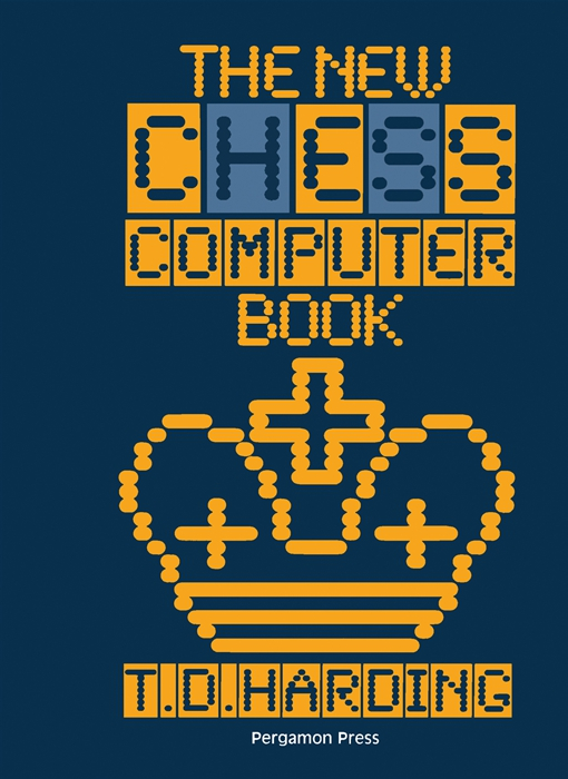 The New Chess Computer Book