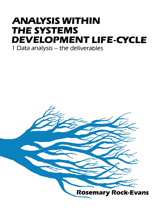 Analysis within the Systems Development Life-Cycle