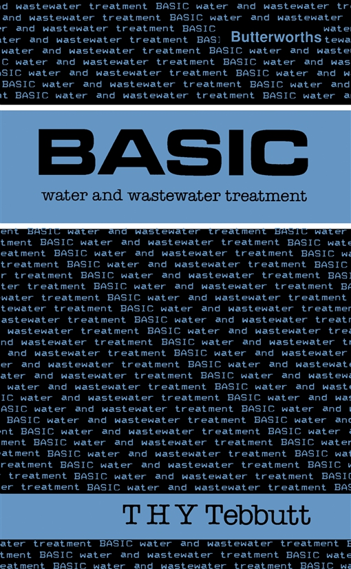 Basic Water and Wastewater Treatment