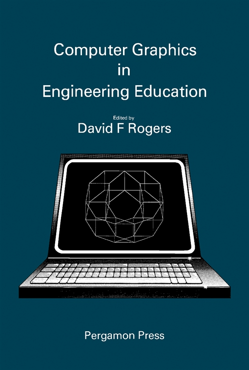 Computer Graphics in Engineering Education