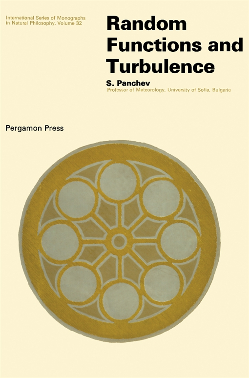 Random Functions and Turbulence