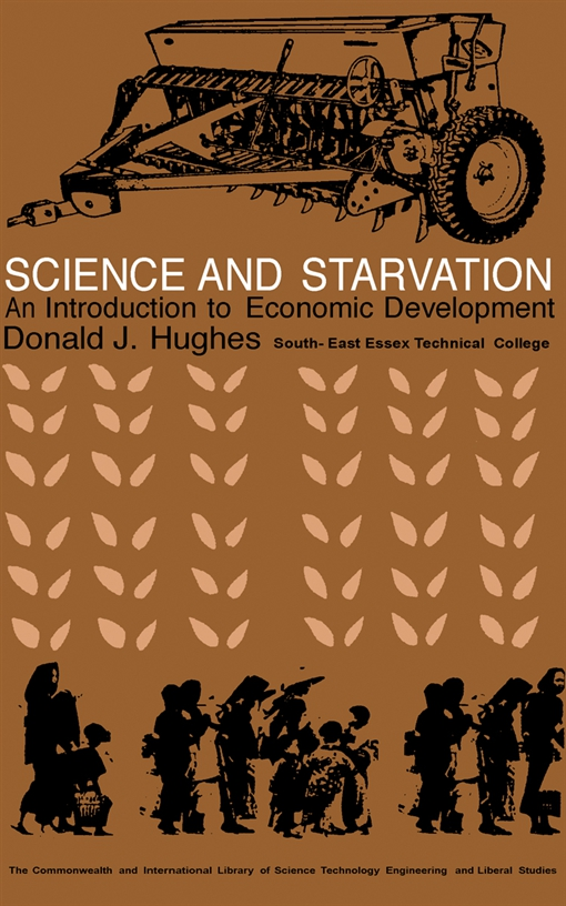 Science and Starvation