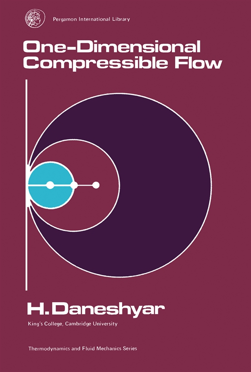 One-Dimensional Compressible Flow