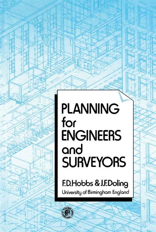 Planning for Engineers and Surveyors