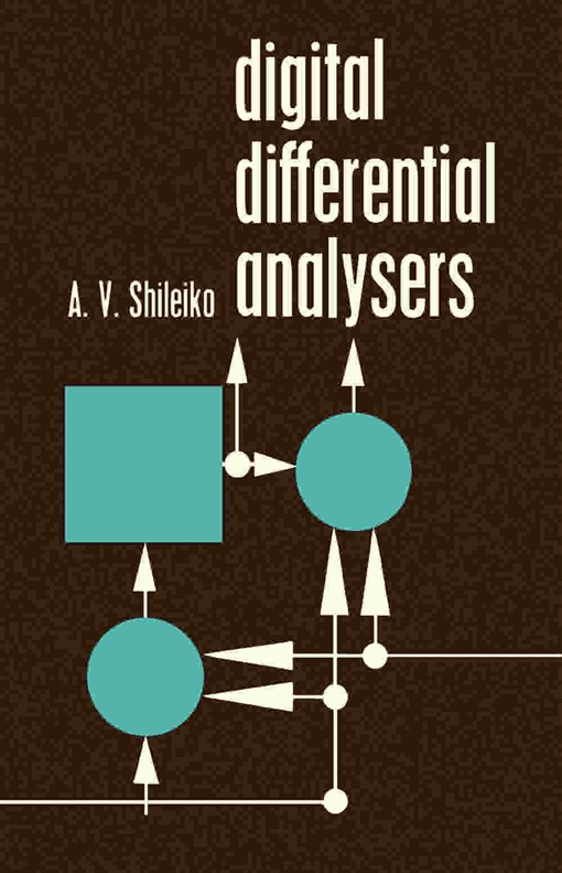 Digital Differential Analysers