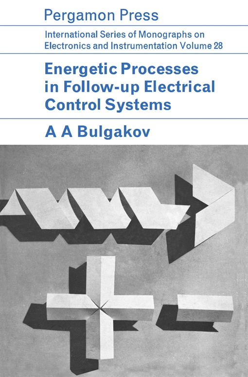 Energetic Processes in Follow-Up Electrical Control Systems