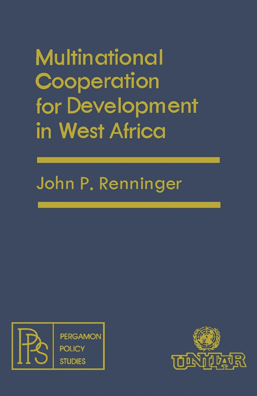 Multinational Cooperation for Development in West Africa