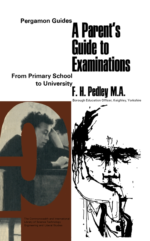 A Parent's Guide to Examinations