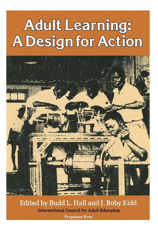 Adult Learning: A Design for Action