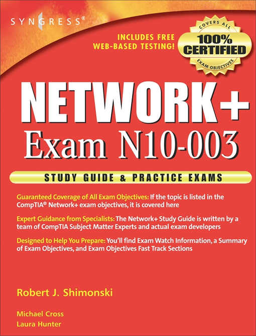 Network  Study Guide & Practice Exams