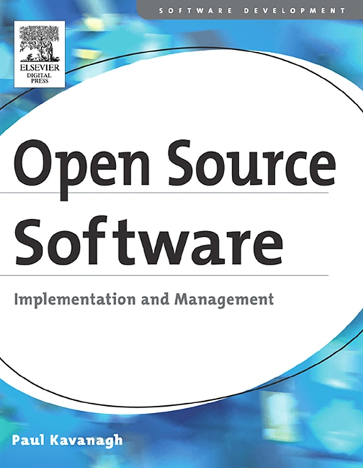 Open Source Software: Implementation and Management