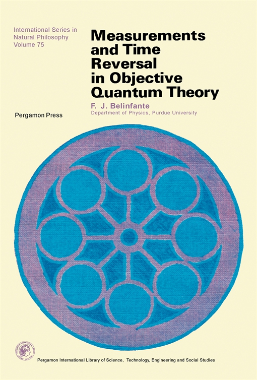 Measurements and Time Reversal in Objective Quantum Theory