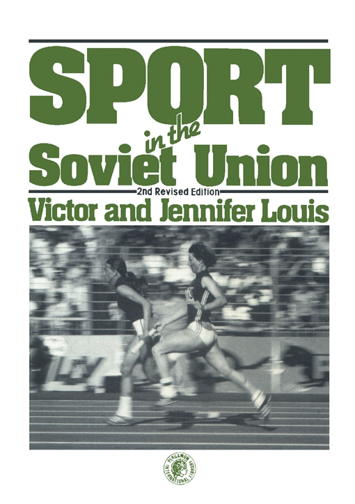 Sport in the Soviet Union
