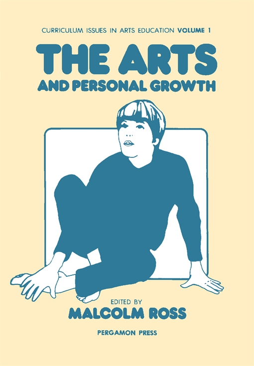 The Arts and Personal Growth