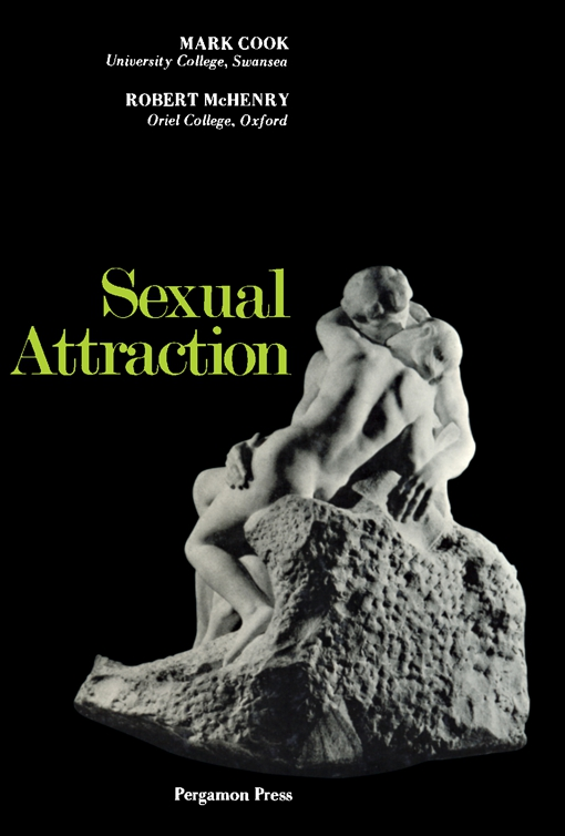 Sexual Attraction