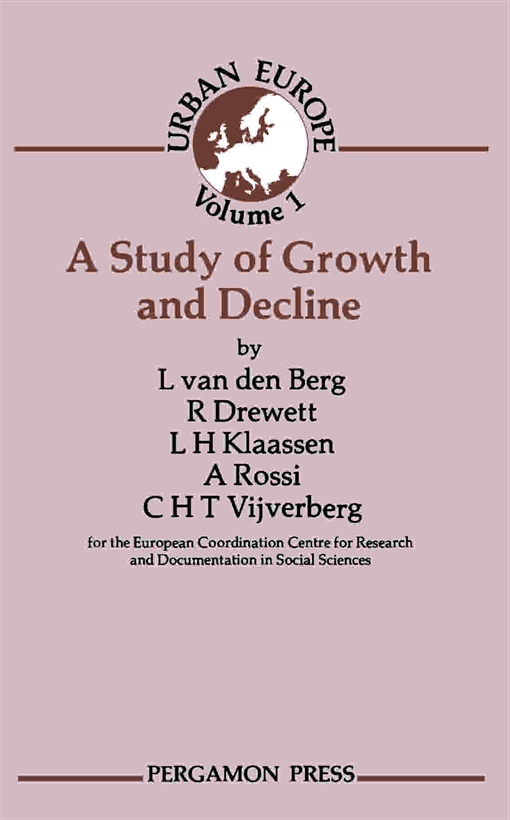 A Study of Growth and Decline