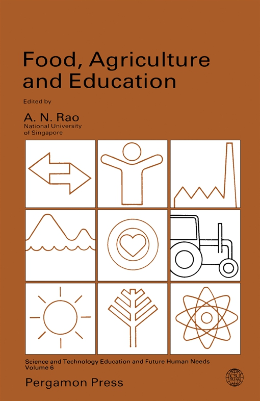 Food, Agriculture and Education