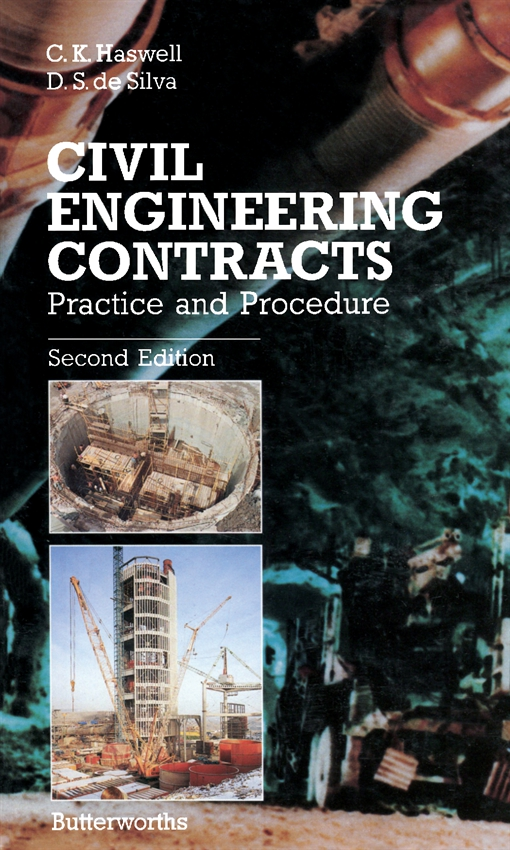 Civil Engineering Contracts