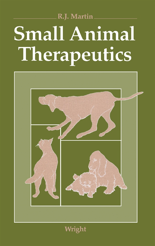 Small Animal Therapeutics