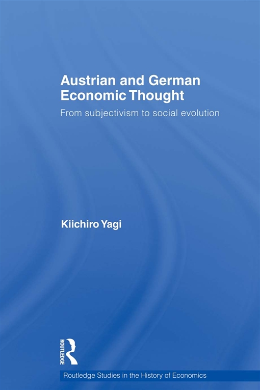 Austrian and German Economic Thought