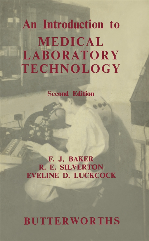 An Introduction to Medical Laboratory Technology