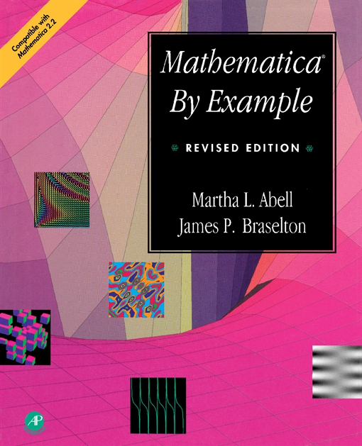 Mathematica® by Example