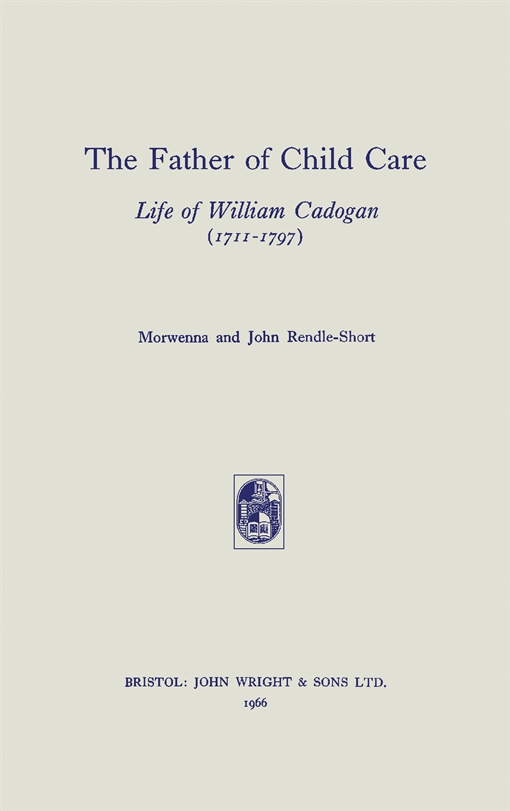 The Father of Child Care