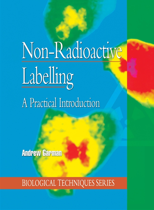 Non-Radioactive Labelling