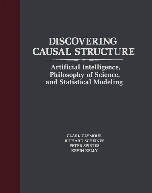 Discovering Causal Structure