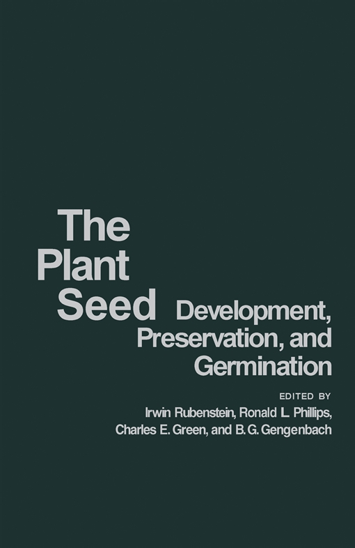 The Plant Seed