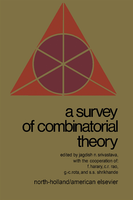 A Survey of Combinatorial Theory