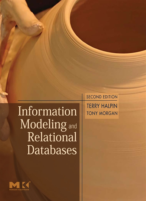 Information Modeling and Relational Databases