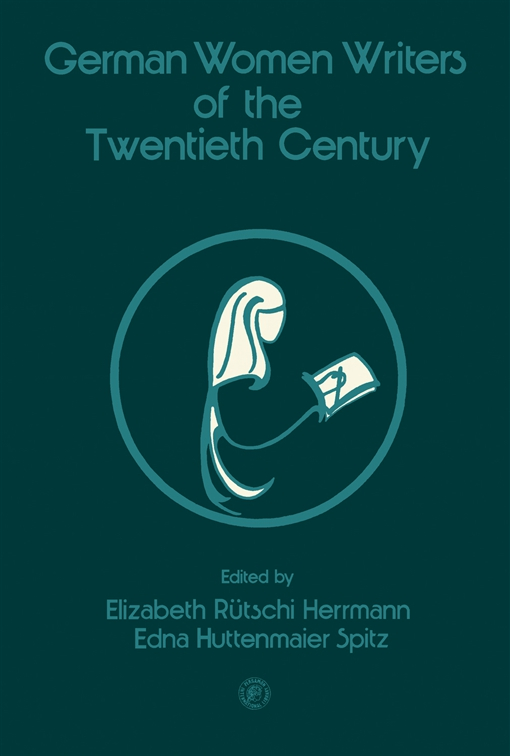 German Women Writers of the Twentieth Century