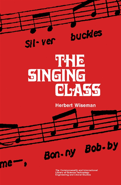 The Singing Class