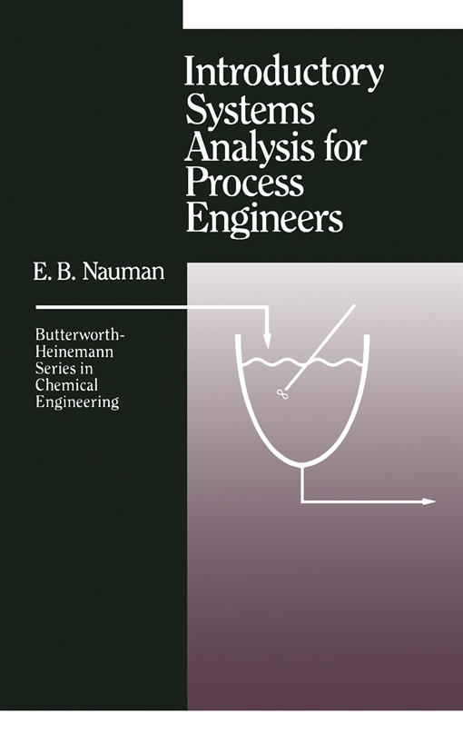 Introductory Systems Analysis for Process Engineers