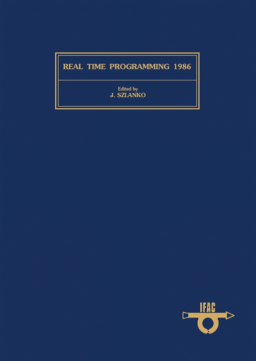 Real Time Programming 1986