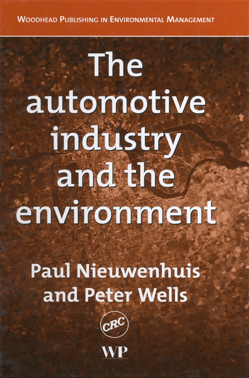 The Automotive Industry and the Environment
