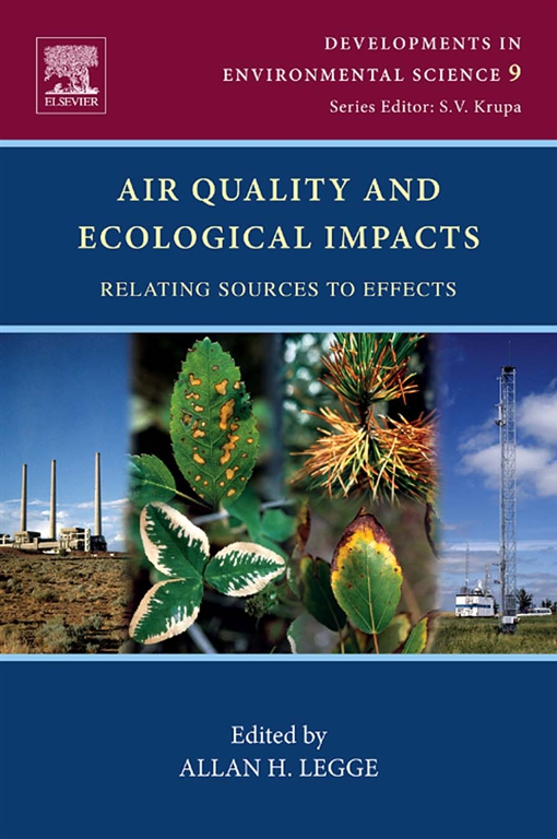 Air Quality and Ecological Impacts