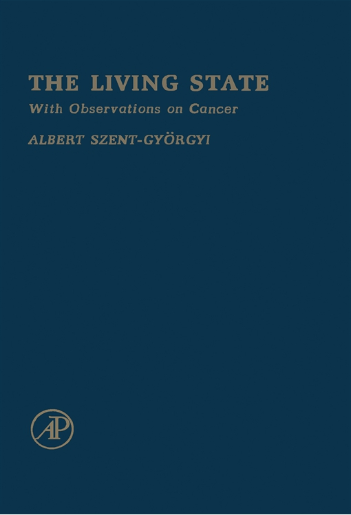 The Living State