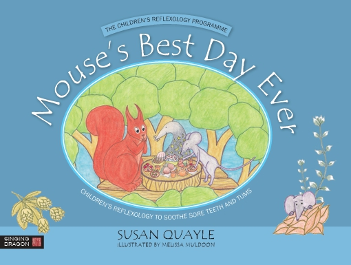 Mouse's Best Day Ever