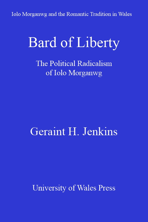 Bard of Liberty