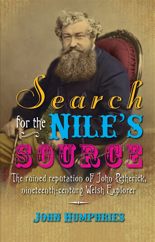 Search for the Nile's Source
